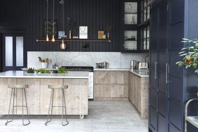 6ixteen Kitchen