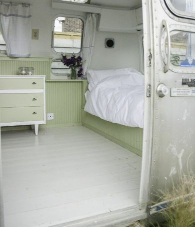 Camber Cabins Children's Bedroom