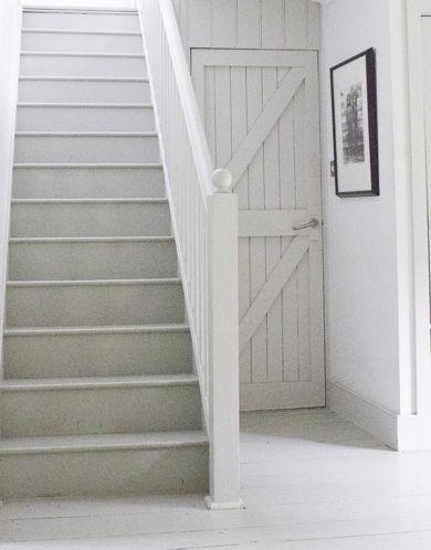Chandlers Reach Hallway