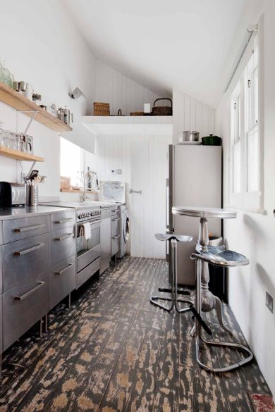 Jury's Gap Kitchen