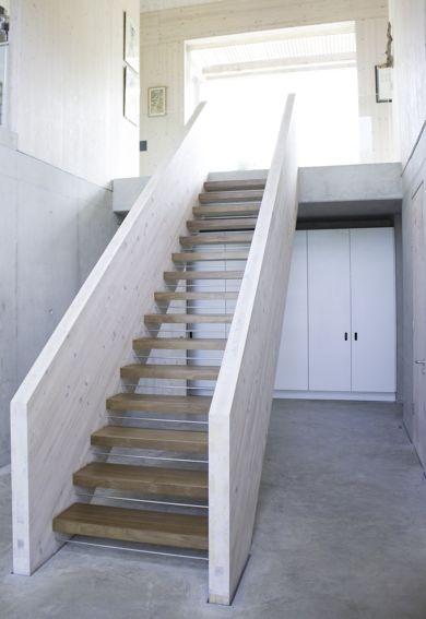 Oakwood Hallway