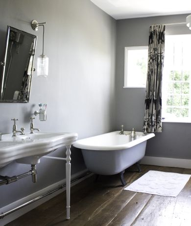 The Grange Bathroom