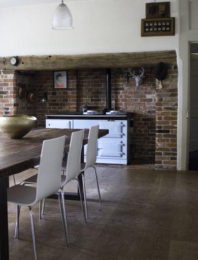 The Grange Kitchen