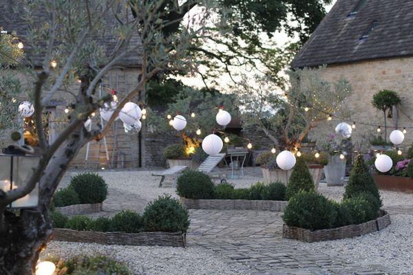 Trinity Barns Garden