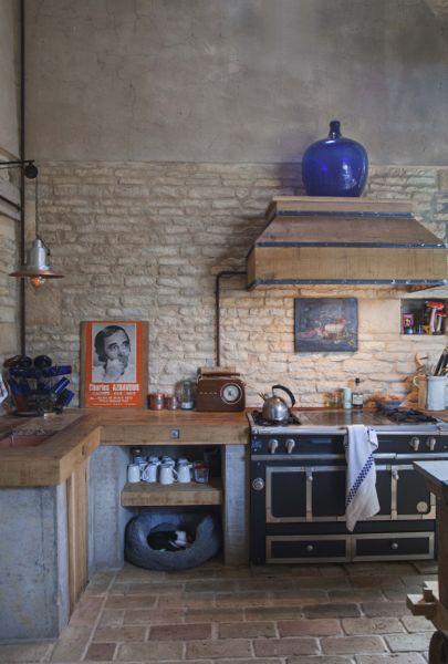 Trinity Barns Kitchen